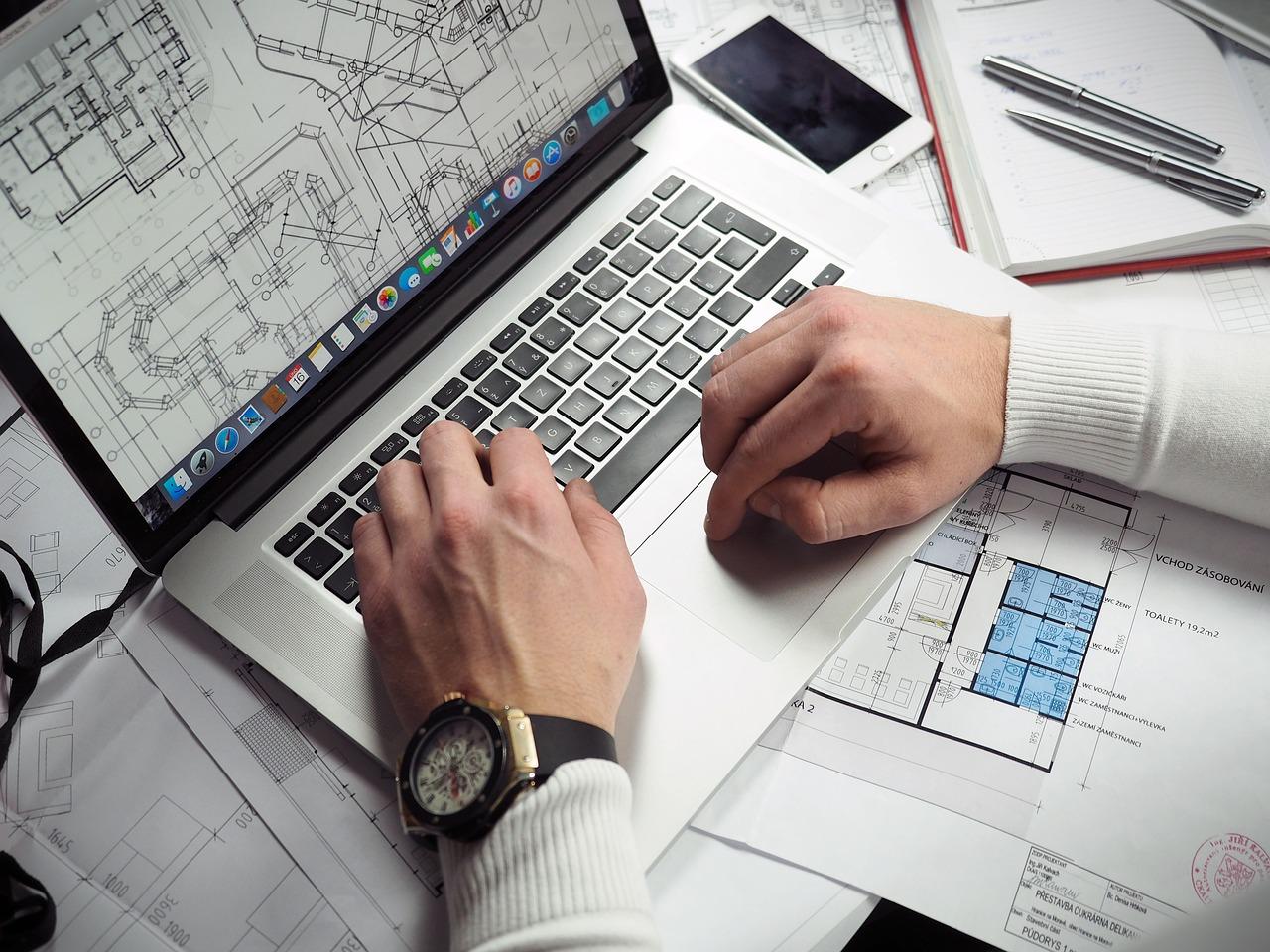 Construction de maison : le rôle de l'architecte